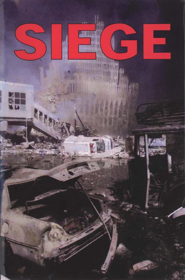 Siege The Collected Writings Of James Mason Counter