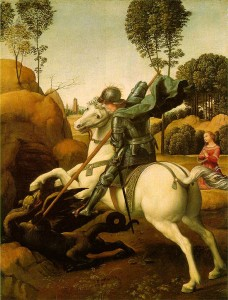 saint-george-dragon