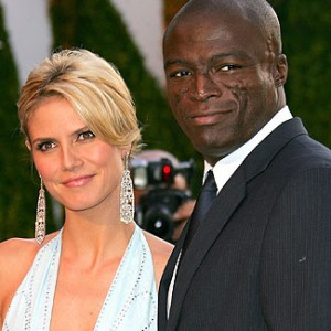 Mr. and Mrs. Seal