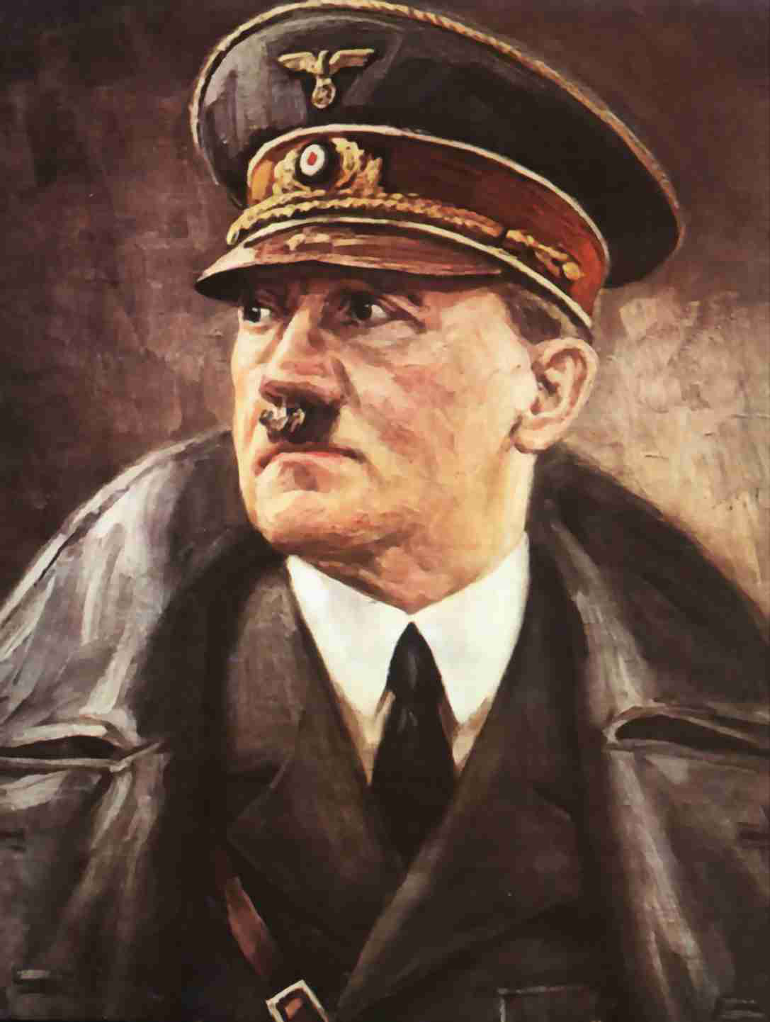 M: The Life and Death of Adolf Hitler