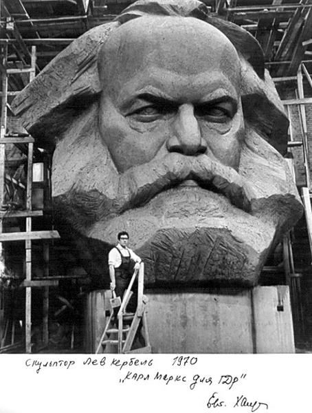 the scandal of marxism and