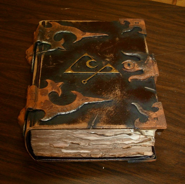 The Influence of H  P  Lovecraft on Occultism