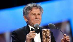 Roman Polanski, Holocaust Survivor...and rapist