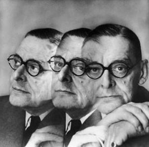 T. S. Eliot, September 26, 1888–January 4, 1965