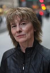 "Camille Paglia: To use her own words, she ""thinks like a man and writes obnoxious books."""