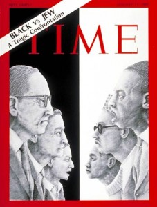 Time Magazine: Black vs. Jew