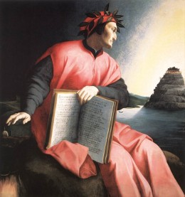 "Bronzino, ""Allegorical Portrait of Dante"""
