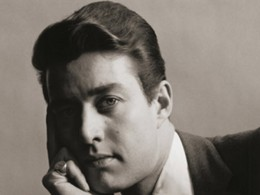 Roy Halston Frowick, April 23, 1932–March 26, 1990