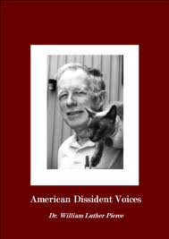 American Dissident Voices cover