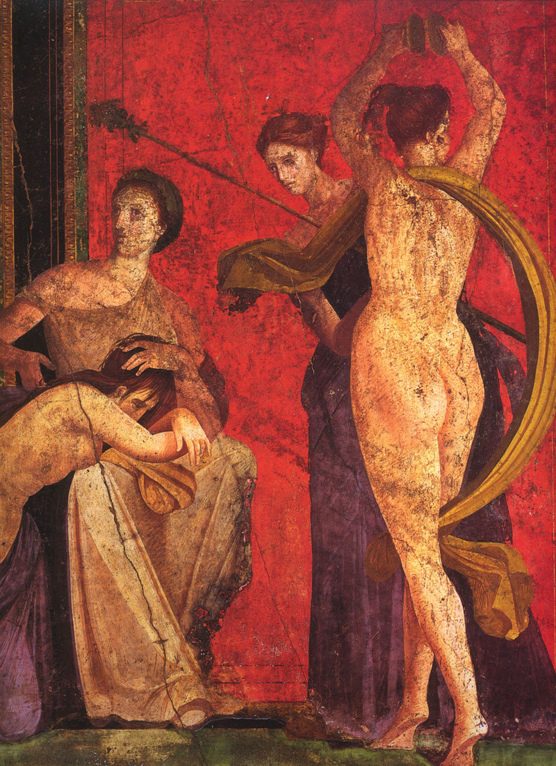 Julius evola oriental and mediterranean ancient erotic symbolism villamystery2small biocorpaavc Image collections
