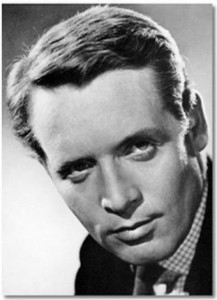 McGoohan, around the time he appeared in Brand