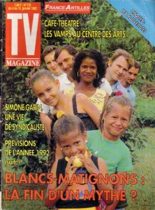 The Blancs Matignon of Guadeloupe