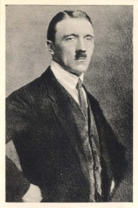 Adolf Hitler in 1922