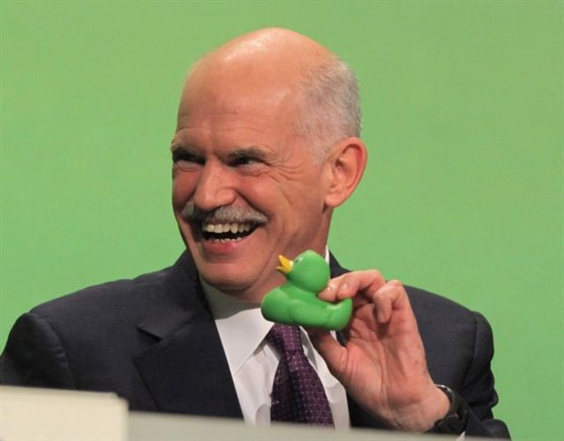 https://cdn.counter-currents.com/wp-content/uploads/2013/10/George-Papandreou-Duck1.jpg