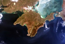crimea_from_space