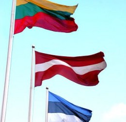 Baltic-States-flags