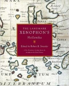 The Landmark Xenophon's Hellenika (2009)