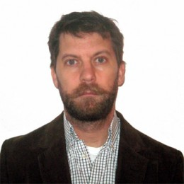 Gavin McInnes: mug shot of a thought criminal