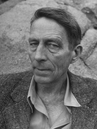 Robinson Jeffers edward weston