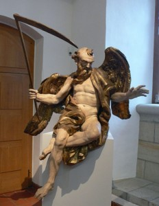 George Heermann, Cronos, 1696
