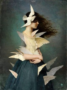 Metamorphoses by Christian Schloe
