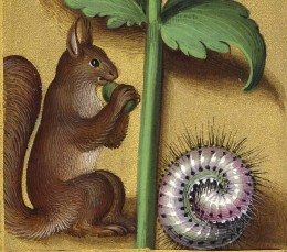 From Grandes Heures of Anne of Brittany, Tours or Paris 1503-1508