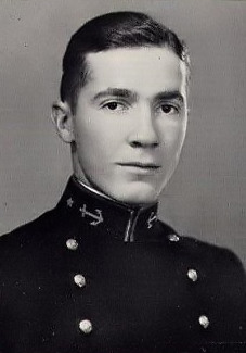 Robert A. Heinlein in 1929