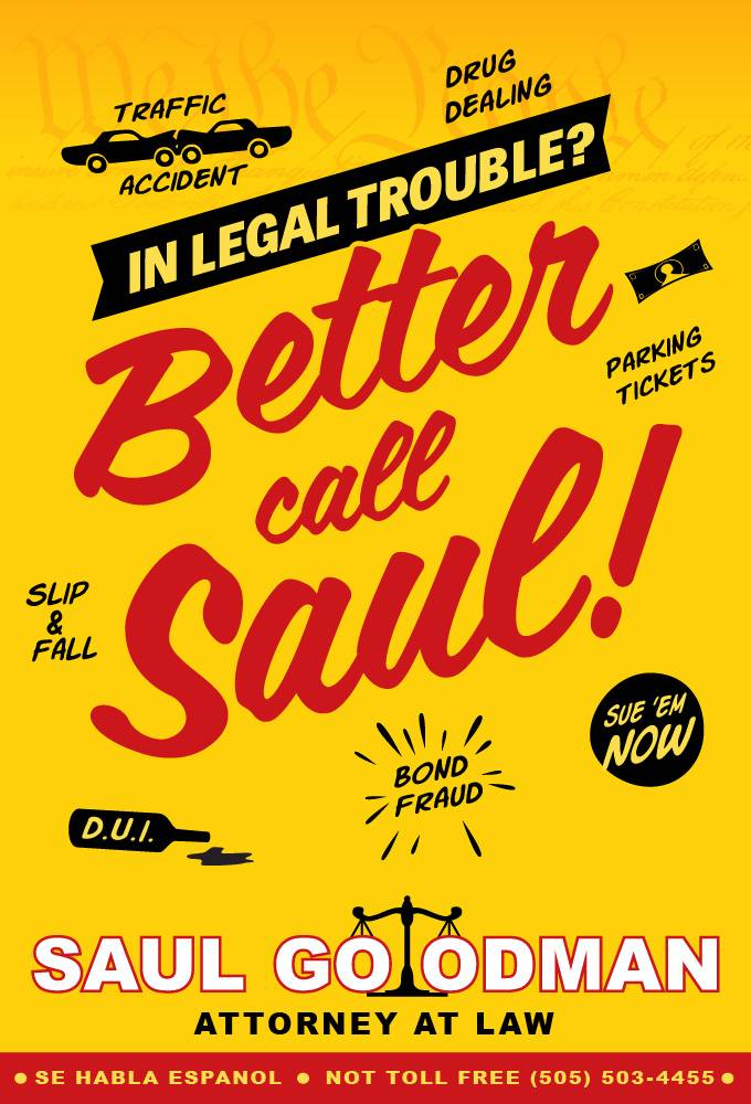 Jef Costello Reviews Better Call Saul Season 1 Counter Currents