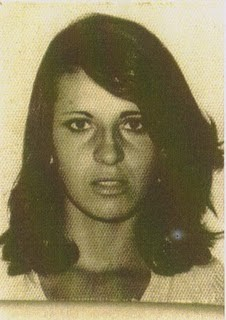 "Beatriz Aguilera; Militant Peronist who fought for ""Socialism, Nationalism, and Catholicism"" Disappeared by her Government and subsequently the subject of Human Rights cases against the government by her ideological compatriots."