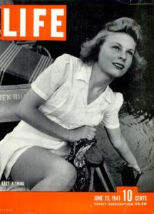 LIFE 1941 The America we were promised.