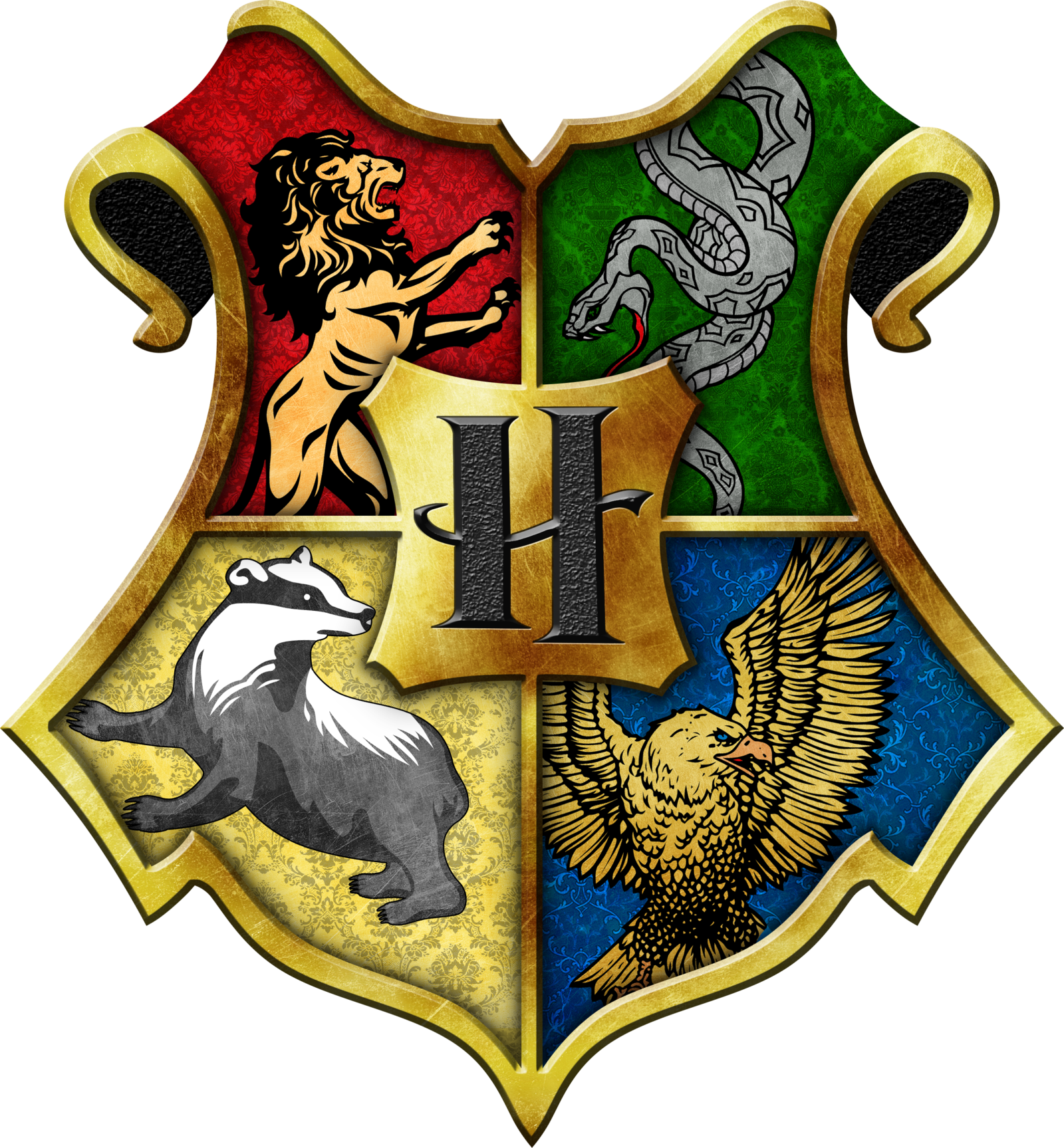 The Metapolitics Of Harry Potter