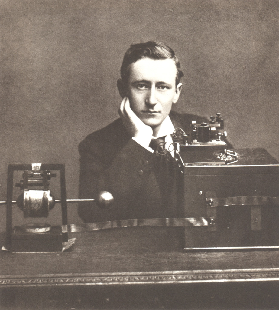 a brief history of the invention and use of the wireless telegraph