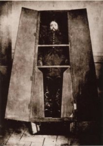 Maximilian, after the firing squad