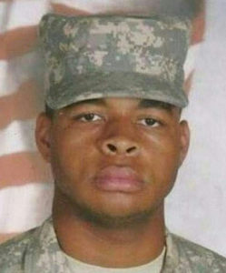 Dallas police shooter Micah Johnson