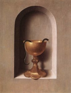 Memling_St_John_and_Veronica_Diptych_reverse_right