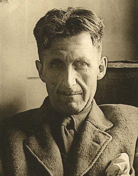 george orwell counter currents publishing