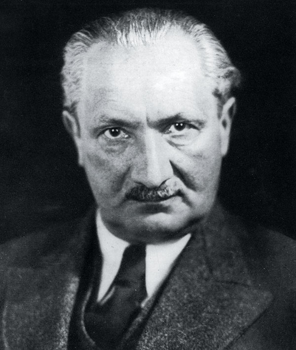 what heidegger means by being in the world 23032018 to grasp what heidegger means  readily imagine heidegger's voice being used to narrate ike's  heidegger answers the modern world in.