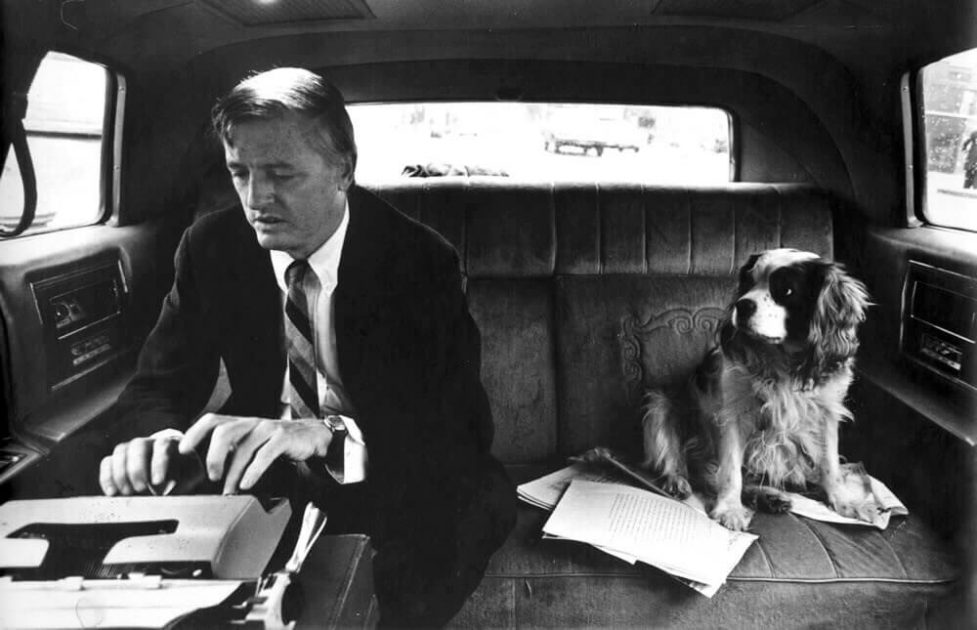 Tag Archives William F Buckley